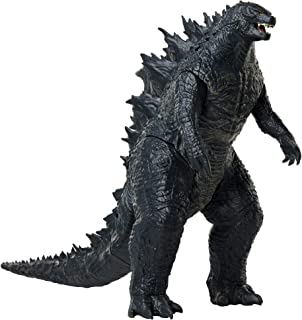 Godzilla King of Monsters: 12 Inch Action Figure - 20 Inches Long!