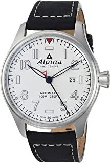 Best alpina mens watches Reviews