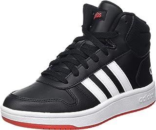 adidas Hoops Mid 2.0, Zapatillas de Deporte Unisex Niño