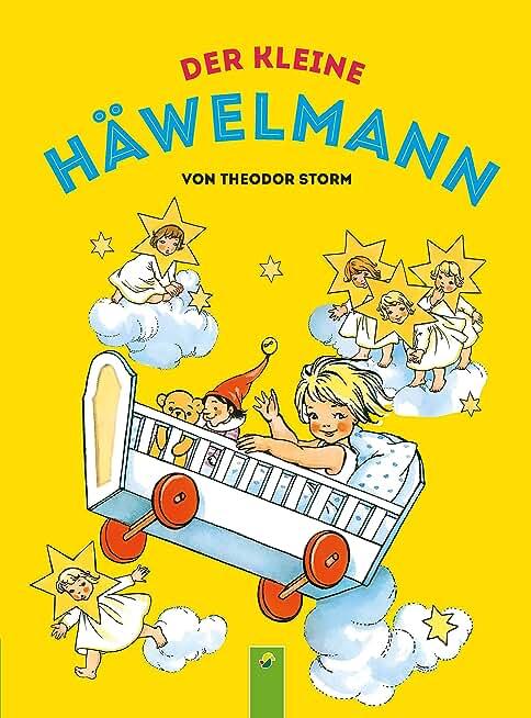 Der kleine Häwelmann (German Edition)