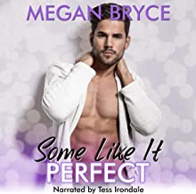 Some Like It Perfect: It's Only Temporary, Book 3