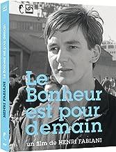 Happiness Is for Tomorrow Le bonheur est pour demain  NON-USA FORMAT, PAL, Reg.0 France