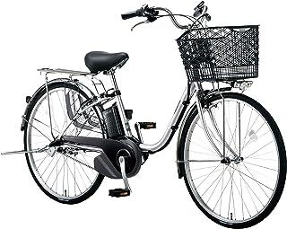 Panasonic(パナソニック) ビビ・SX 26インチ BE-ELSX632 電動アシスト自転車 専用充電器付