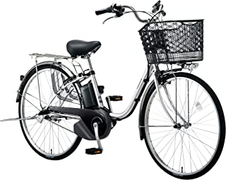 Panasonic(パナソニック) 2020年モデル ビビ・SX 26インチ BE-ELSX632 電動アシスト自転車 専用充電器付