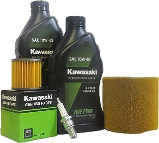 2000-2004 Kawasaki Bayou 300 Complete Maintenance Kit