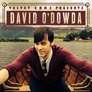 Velvet Ears: David O'dowda