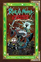 Rick and Morty vs. Dungeons & Dragons: Deluxe Edition
