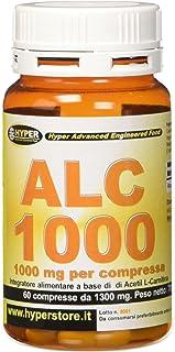 Hyper Acetil L - Carnitina Flacone 60 Compresse Dimagrante
