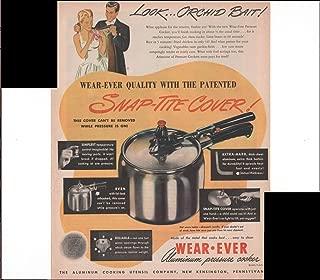 antique pressure cooker