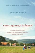 running away to home book