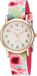 Timex Women`s Weekender 31mm Watch