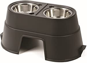 Best elevated dog food feeder Reviews