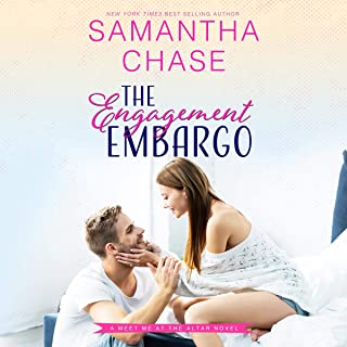 The Engagement Embargo: Meet Me at the Altar