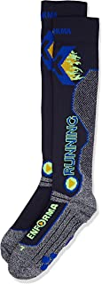 Calcetines Running Training Compression (Largo), Talla