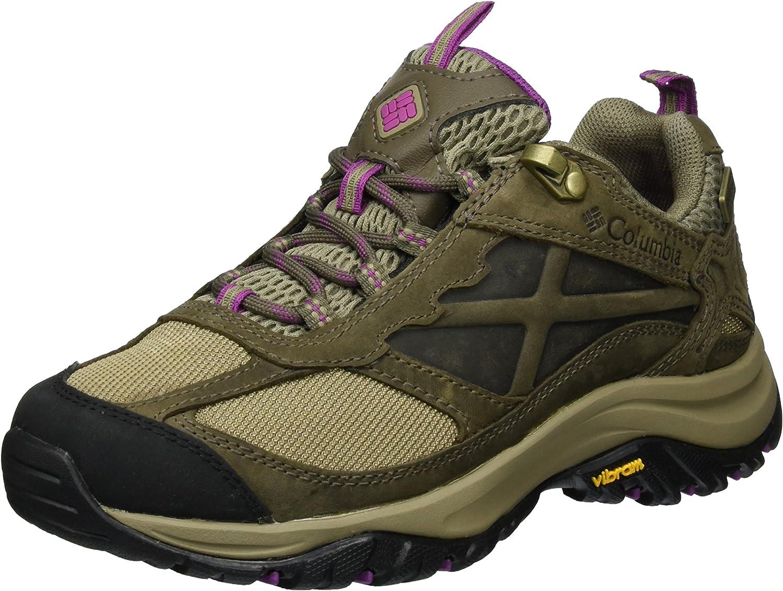 Columbia Womens Terrebonne Outdry Hiking shoes