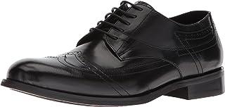حذاء رجالي مطبوع عليه Nash Oxford من Zanzara