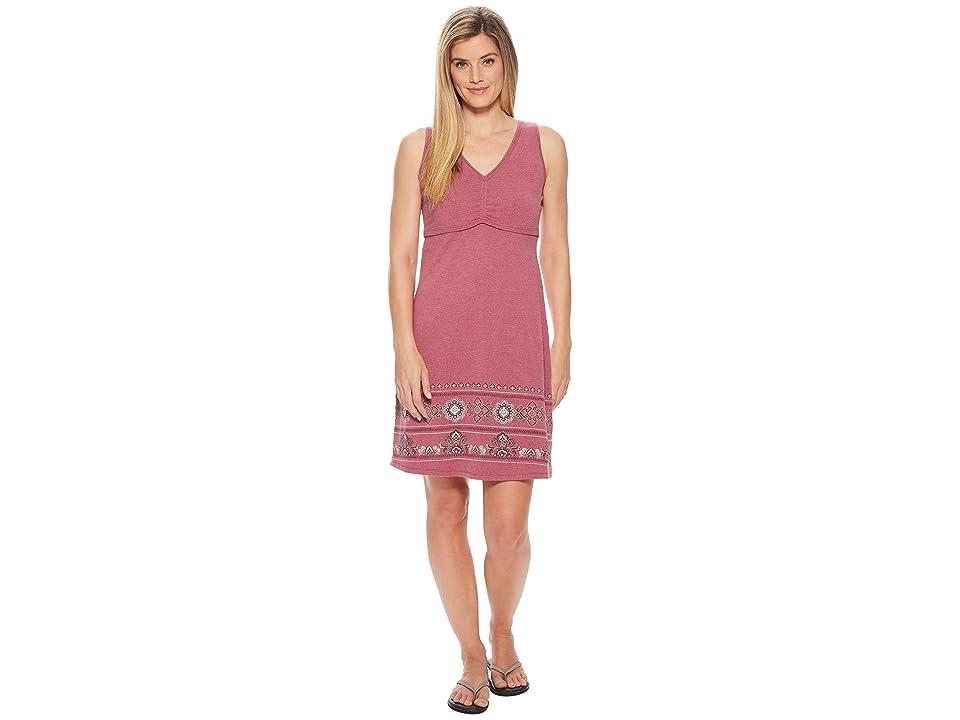 Aventura Clothing Amberley Dress (Violet Quartz) Women
