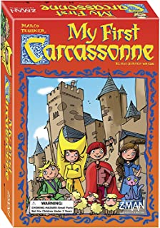 Best my first carcassonne Reviews