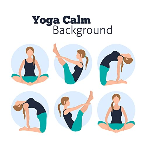 Yoga Calm de Healing Yoga Meditation Music Consort en Amazon ...