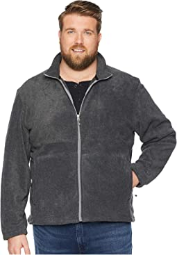 Plus Size Mountain Jacket