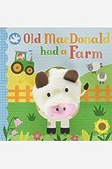 Old MacDonald Had a Farm Board book