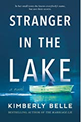 Stranger in the Lake: A Novel (English Edition) Formato Kindle