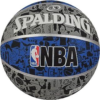49023fdbf Bola De Basquete Spalding NBA
