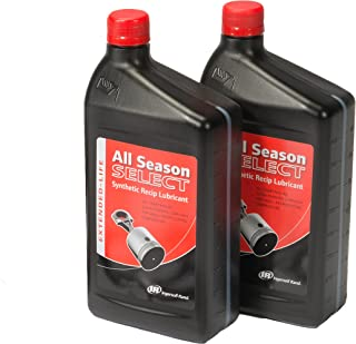 OEM All Season Select Synthetic Lubricant, 1L Value Pack