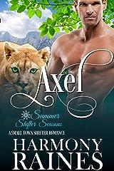 Axel: Summer (Shifter Seasons Book 8) Kindle Edition