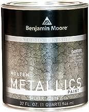 Best benjamin moore metallic paint Reviews