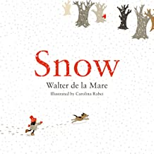 Best snow walter de la mare book Reviews