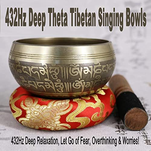 Healing Benefits of Tibetan and Crystal Singing Bowls by