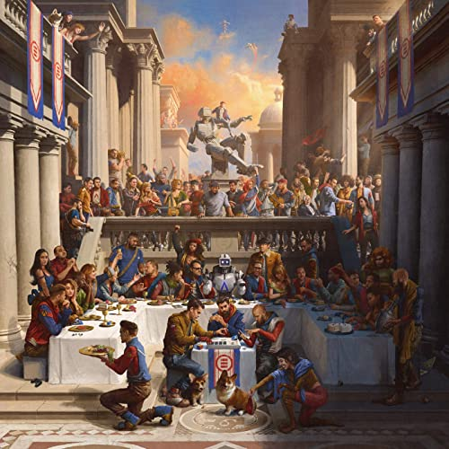 1 800 273 8255 Feat Alessia Cara Khalid Explicit By Logic On Amazon Music