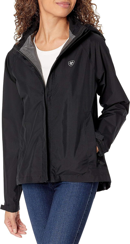 ARIAT Women's Packable H2o Jacket