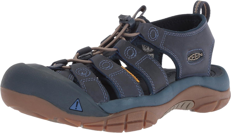 Keen Men's Newport Evo Hiking Sandals