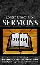 Sermons 2004
