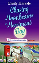 Chasing Moonbeams in Merriment Bay (English Edition)