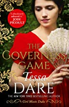 The Governess Game: The unputdownable Regency romance from the New York Times bestselling author of The Duchess Deal and The Wallflower Wager (Girl meets Duke, Book 2)