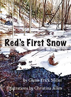 Red's First Snow