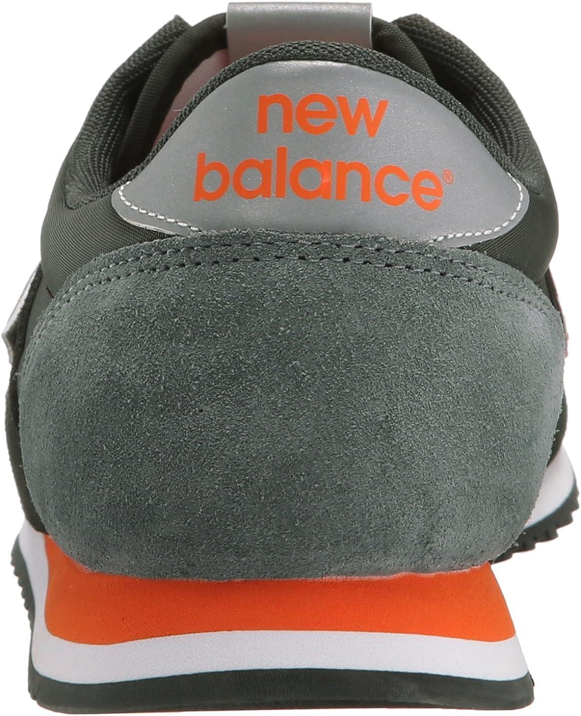 Amazon.com: New Balance U420 Classic Zapatillas de running: Shoes
