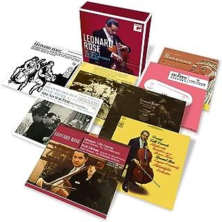 Complete Concerto & Sonata Recordings