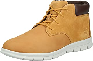 TIMBERLAND Graydon Leather Chukka, Men's Boots