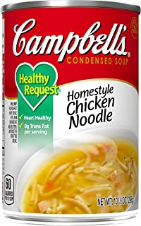 Best campbell's heart healthy soups Reviews