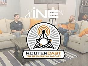 RouterCast