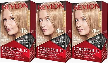 Best champagne blonde hair dye Reviews
