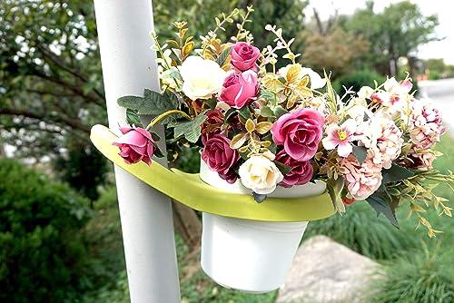 wholesale Decorative popular 2021 Drainpipe Plant Holder online sale