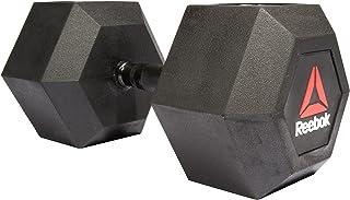 HEX DUMBBELL - 50KG, 1 SIZE