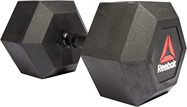 HEX DUMBBELL - 40KG, 1 SIZE
