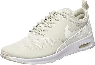 Nike Damen Air Max Thea Sneaker, Beige (Light Bone/Sail/White), 37.5 EU