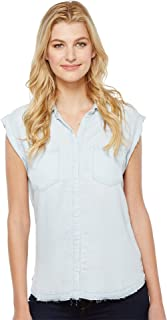 Joe's Jeans Women's Emilia Sleeveless Shirt